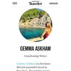 Condé Nast contributor