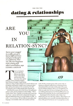 Glamour relation-sync