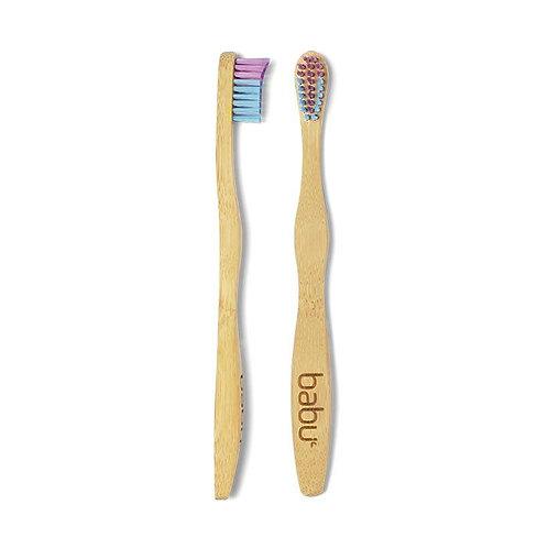 Babu Escova de Dentes Kids