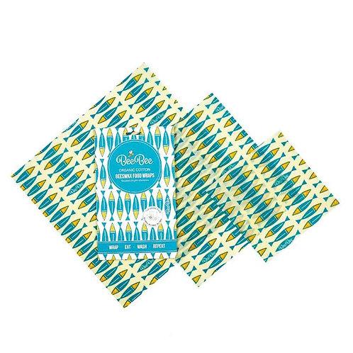 BeeBee Food Wraps - Variado