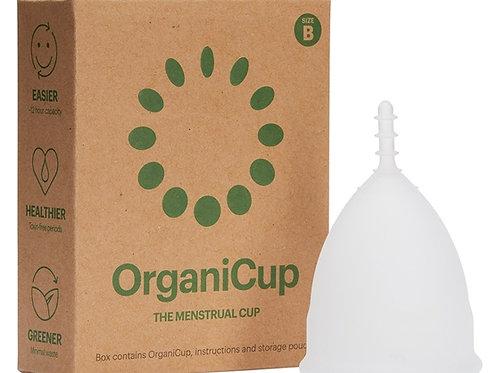 Copo Menstrual OrganiCup B