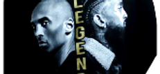 Legends Forever Hoodie-Black