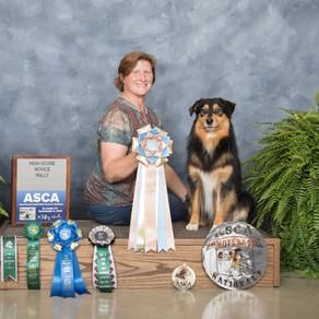 Nita Gandara: Building Resilience In Dogs (Shownotes)
