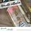 Thumbnail: Bracelet Bahamas - Doré à l'or fin 24K