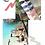 Thumbnail: Bracelet Bahamas 🇧🇸 - Argent 24K