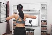 concept-exercice-sain-domicile-femme-asi