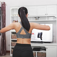 home-healthy-exercise-concept-asian-fit-