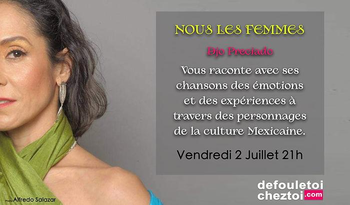 show nous les femmes dtct tv.jpg