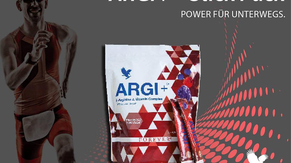Argi+30 Sticks