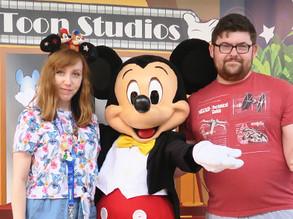 Disneyland Paris Diary