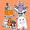 Thumbnail: Halloween Puns Sticker Pack