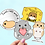 Thumbnail: Hamster Sticker Pack