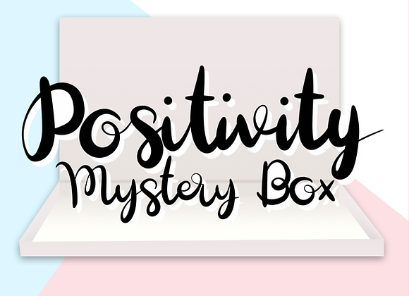 Positivity Mystery Box