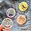 Thumbnail: LGBT Badge Set