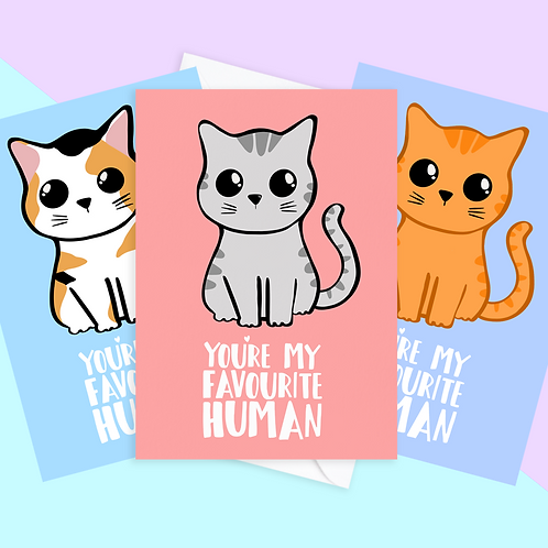 From The Cat Card