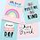 Thumbnail: Little Box Of Positivity Prints