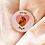horse mum badge, christmas gift for horse owner