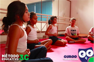 Método Educativo 3C (Concentração, Calma, Controle)