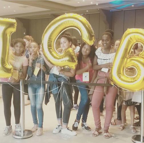 #sprint#mulheres#adolescente