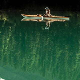 6 - Bowman Lake GNP