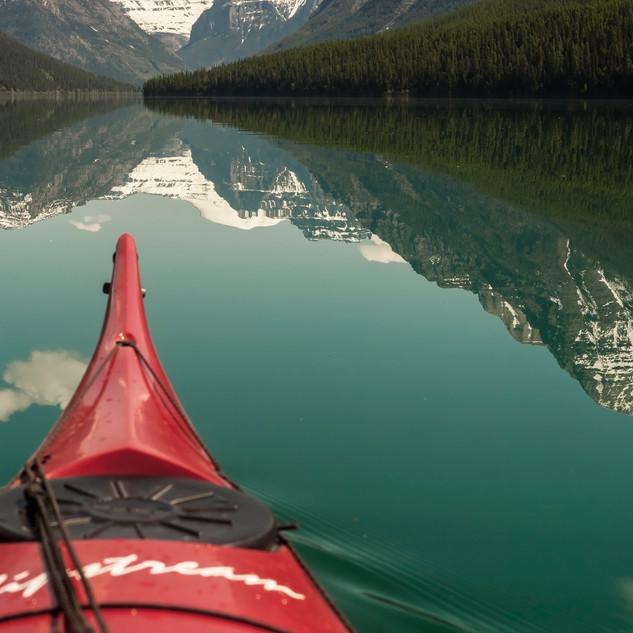 3 - Bowman Lake GNP