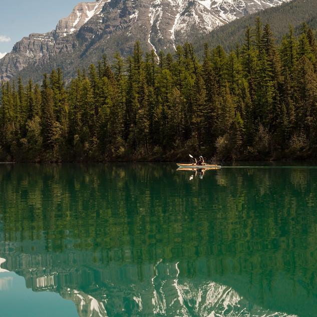 4 - Bowman Lake GNP