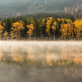 15 - Lake McDonald GNP