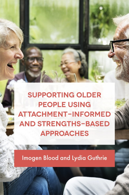 Supporting Older People book