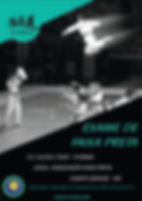 Cartaz - exame de faixa preta jul2019 (R