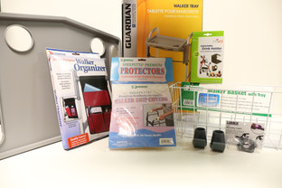 Accessories for Walkers & Wheelchairs