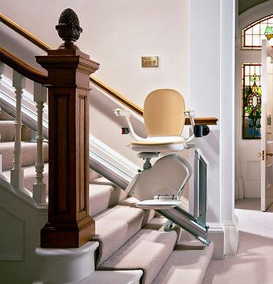 Stairlift Greensboro- Stair Lift Greensboro- Chair Lift Greensboro- Chairlift Greensboro