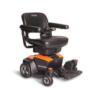 Power Wheelchairs Greensboro NC