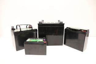 Mobility Batteries Greensboro NC
