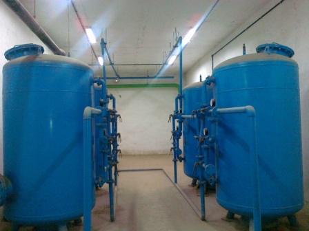 Mineral water_softner