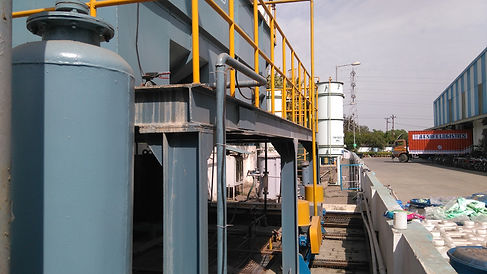 Effluent Treatment Plants Manufacturer