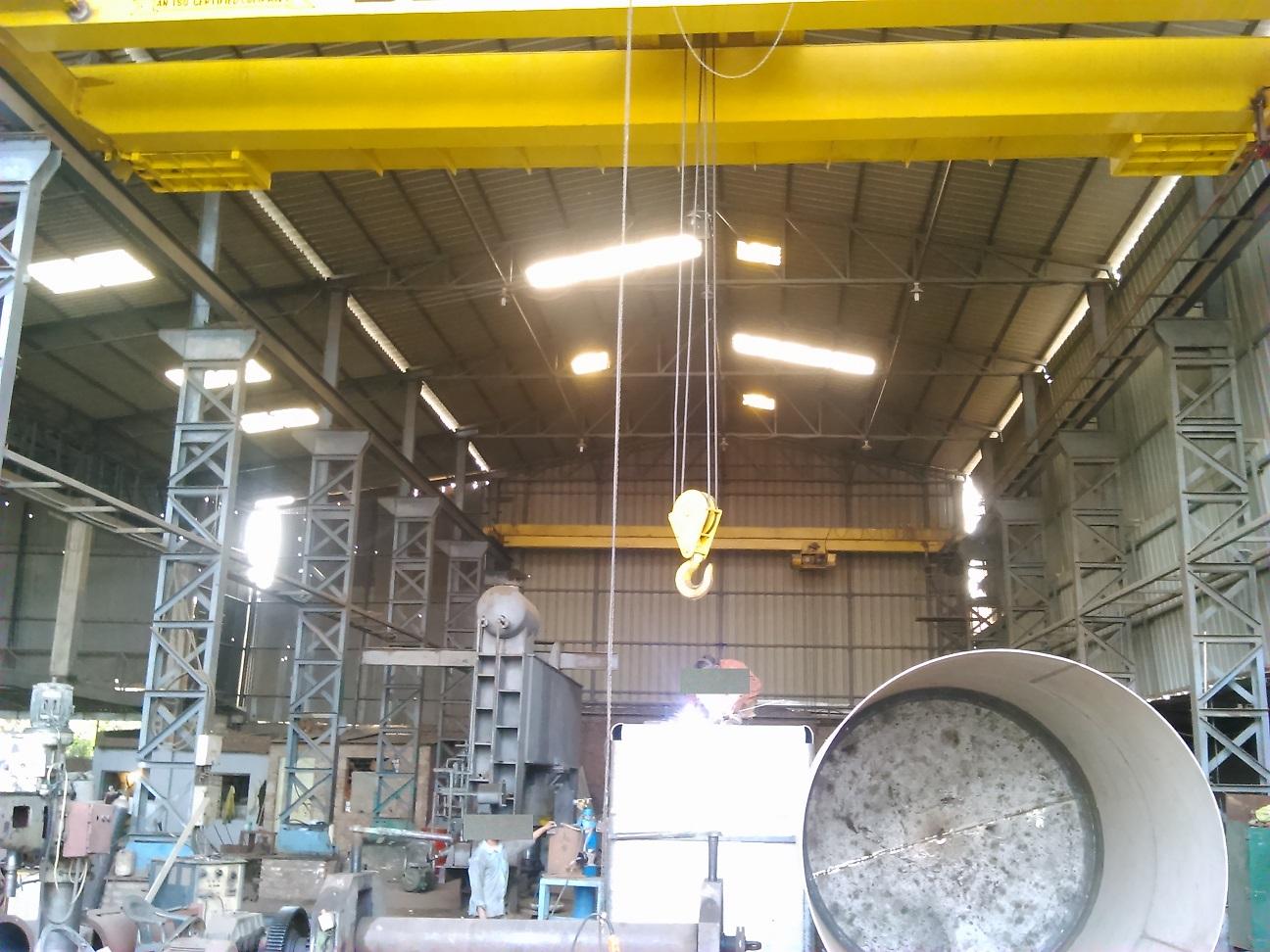 Sewage Treatment Plant (6)