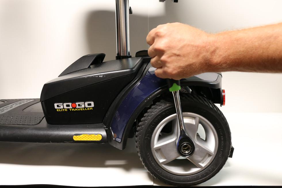 Mobility Scooter Repair, Power Chair Repair, Lift Chair Repair