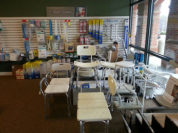 Stair Lifts Greensboro Discount Medical Supply