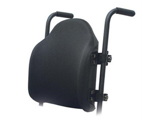Back Support Wheelchair