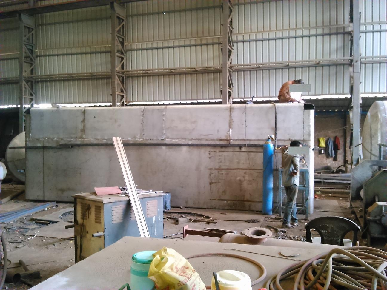 Sewage Treatment Plant (7)