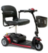 Mobility Scooter Rentals in Greensboro, NC
