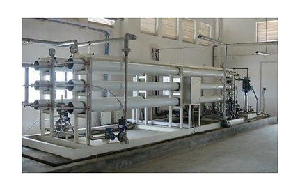 Industrial Domestic reverse-osmosis-RO-W