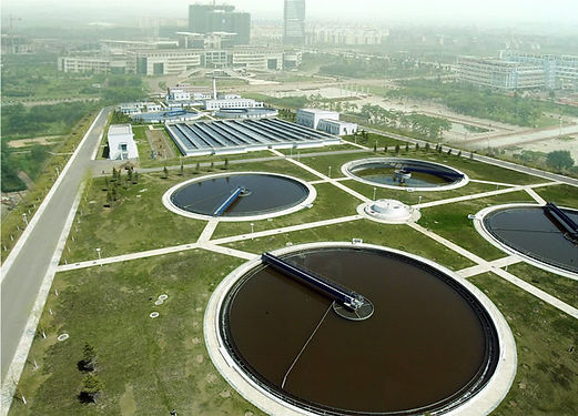 Effluent Treatment Plant Manufacturer ETP