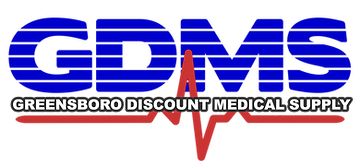 Medical Supply Greensboro NC