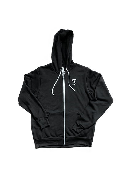 Black 731 Jacket