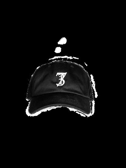 Black 731 Cap
