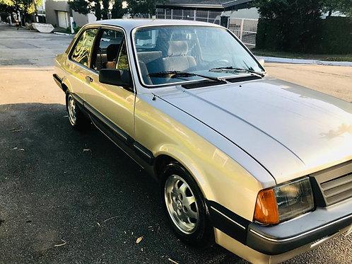 Chevette DL 1990/91