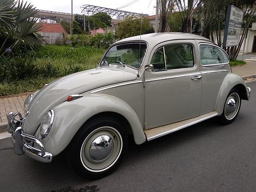 Fusca 1965 12 volts 1200cc