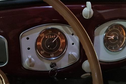 Fusca 1950