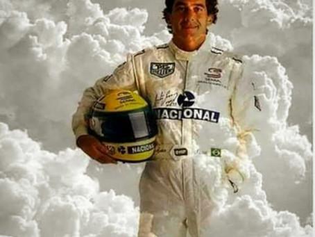 Senna 60 anos
